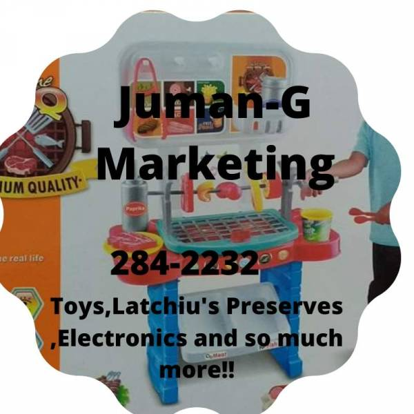 Juman-G Marketing Co