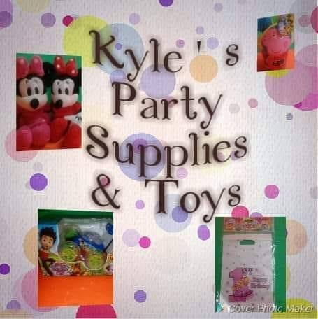 Kyles Party & Clothing Store