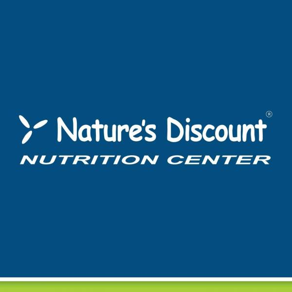 Natural Discounts Nutrition Center