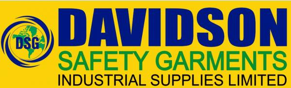 Davidson�s Safety Garments and Industrial Supplies Limited